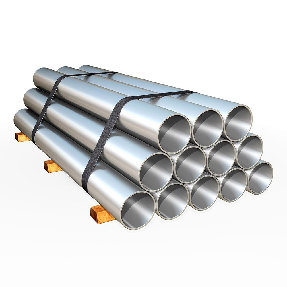 Pipes Production